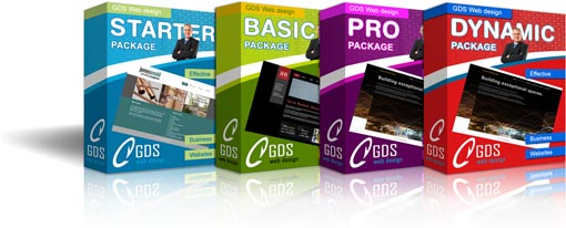 Chichester web design company offers new affordable website packages