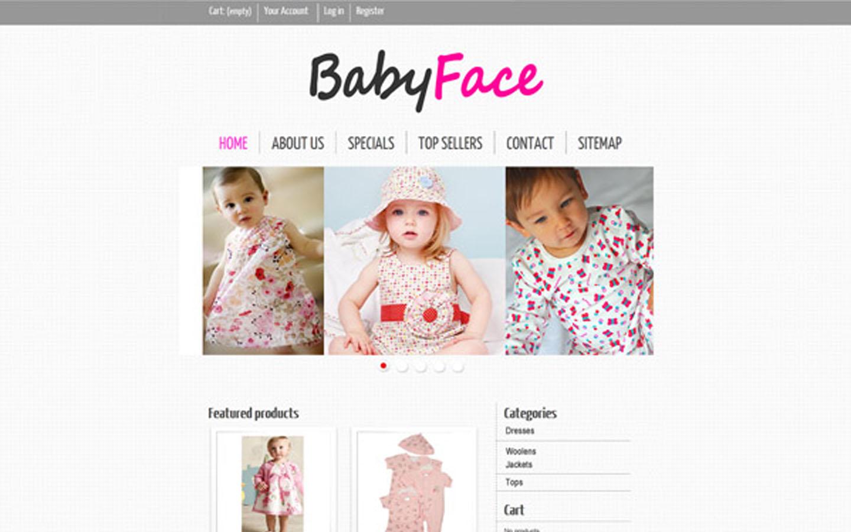 Baby-Websites